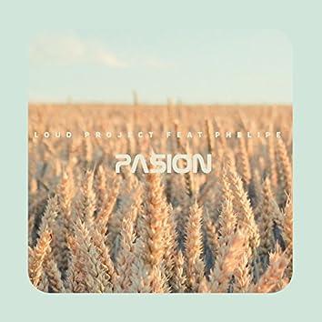 Pasion (feat. Phelipe)