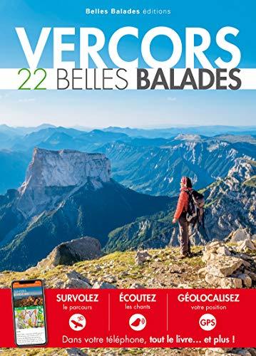 Vercors : 22 Belles Balades