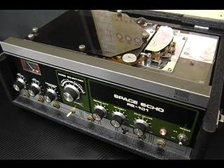 Roland ローランド RE-101 Space Echo テープエコー