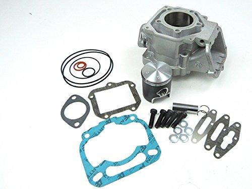 Zylinder Ersatzteil für/kompatibel mit Aprilia RS 125 Rotax 123