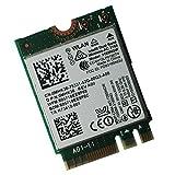 intel 3165 3165NGW 3165AC Dual Band Wireless AC + Bluetooth4.2 Mini NGFF wifi card 802.11AC 4.2 433Mbps NGFF M2 Wireless Card