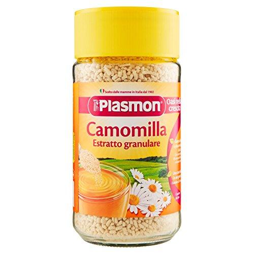 Plasmon Tisana Solubile alla Camomilla, 360g