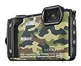 Zoom IMG-1 nikon coolpix w300 fotocamera digitale