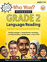 Who Was? Workbook: Grade 2 Language/Reading (Who Was? Workbooks)
