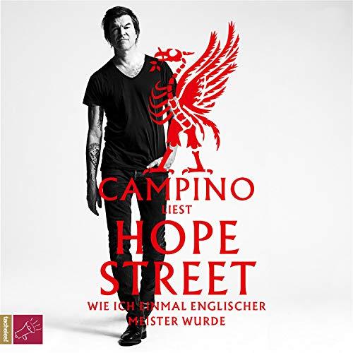 Hope Street Titelbild
