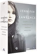 Coffret Jennifer Lawrence: Le complexe du castor + La maison au bout de la rue + Winter's Bone + Happiness Therapy
