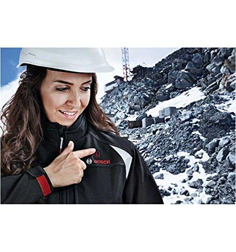Bosch Professional Heiz-Jacke - 2
