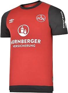 UMBRO Herren FC Nürnberg 19/20 Heim Trikot