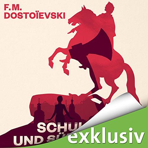 Schuld und Sühne audiobook cover art