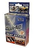 Tear-Aid Repair Patches, Type B Vinyl Seat Kit, Blue