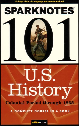 U.S. Colonial Period History