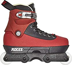 Roces Fifth element aggressive inline skate