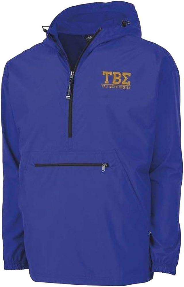 Tau Beta Sigma Pack-N-Go Pullover