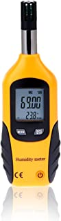 Best wet and dry bulb hygrometer price Reviews