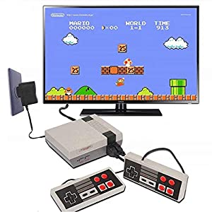 2021 Classic Game Handheld Console,Classic Game Console Built-in 620 Game Video Game Console,Handheld Game Player…