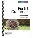 Fix It! Grammar: Robin Hood, Student Book 2