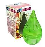 Sirio Deodorante Ambiente Liquido, Profumo Frutal, Verde, 1 Unità