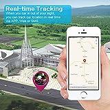 IMG-1 gps tracker 20000mah localizzatore per