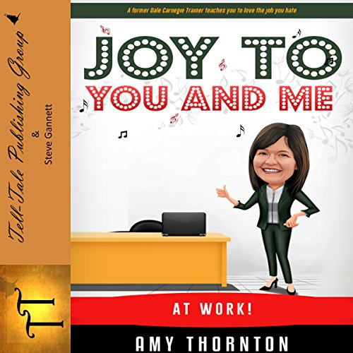 Joy to You and Me (at Work!) Titelbild
