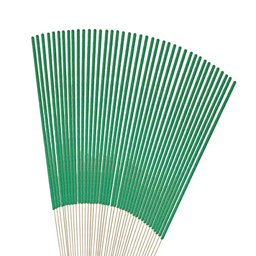Panshi Mosquito Repellent Sticks, All Natural Plant Insect, Bugs Incense Sticks for Outdoor, Garden (90PCS)