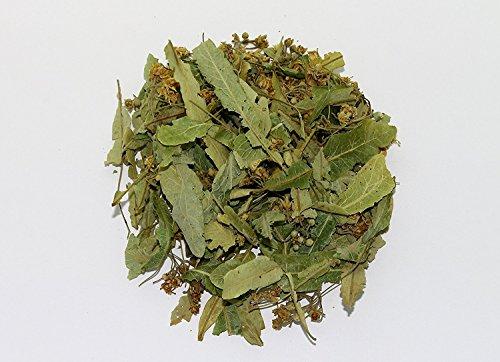 Griechische Linden Getrocknet Blätter & Blumen Lindenblüten Tee - Tilia Cordata (350g)