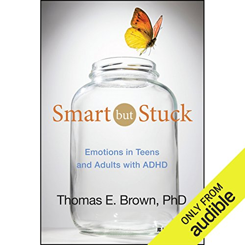 Smart but Stuck cover art