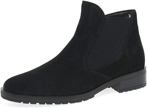 Gabor Tiggi femmes Ankle bottes bottes  marques de mode