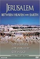Jerusalem: Between Heaven & Earth [DVD] [Import]