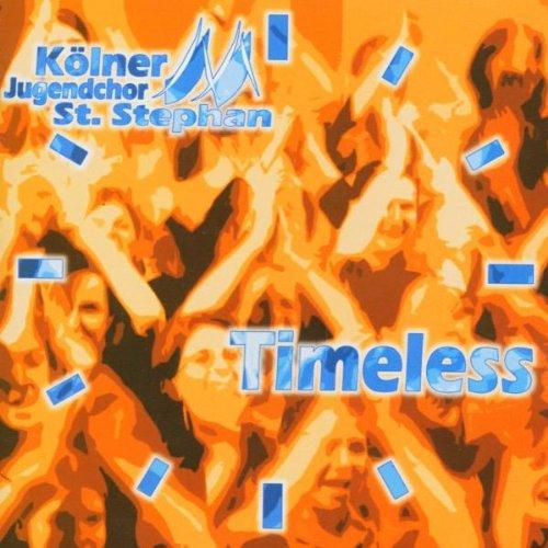 Kölner Jugendchor St.Stephan Timeless [Import]