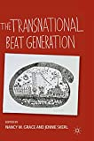 The Transnational Beat Generation (English Edition)
