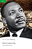 Level 3: Martin Luther King (Pearson English Graded Readers) (English Edition)