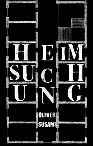 Heimsuchung by [Oliver Susami]