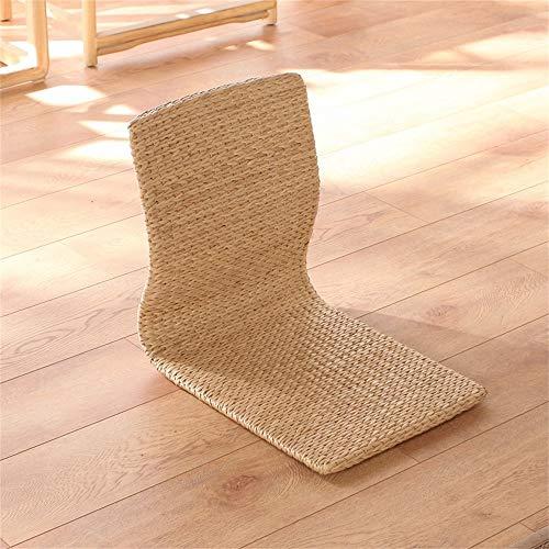 Pata De Gato Hecha A Mano Pata Japonesa Silla Sin Patas Sentado Muebles De Sala Silla Tradicional Asiática Tatami Zaisu