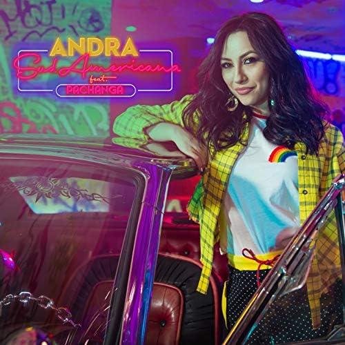 Andra feat. Pachanga