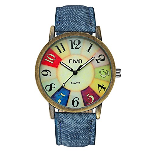CIVO C3011 blue