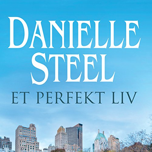 Et perfekt liv audiobook cover art