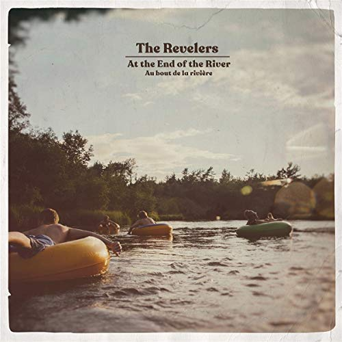 At the End of the River