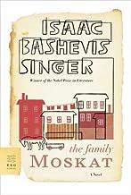 Family Moskat (07) by Singer, Isaac Bashevis [Paperback (2007)]
