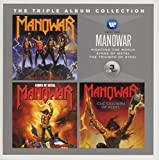 The Triple Album Collection von Manowar
