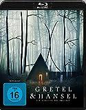 Gretel & Hänsel [Blu-ray]