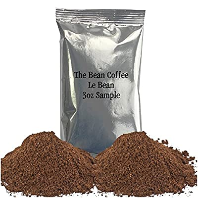 The Bean Coffee Company Le Bean (Dark French Roast from The Bean Coffee Company