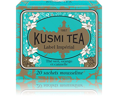 Kusmi Tea - Imperial Label