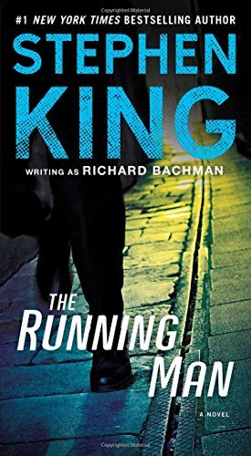The Running Man: A Novel by Stephen King(2016-04-19)