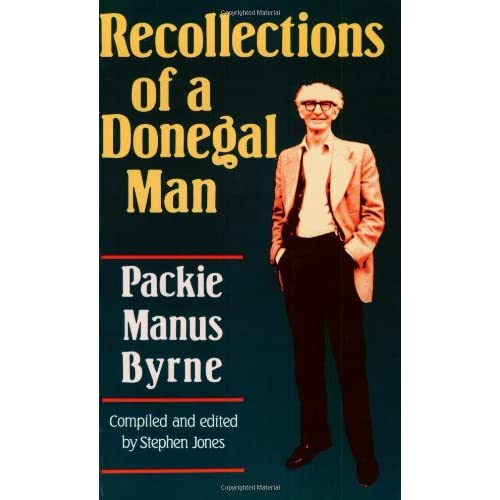 Recollections of a Donegal Man