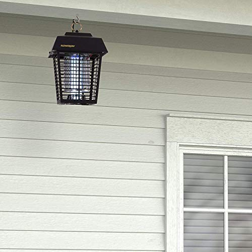 Flowtron BK-15D Electronic Insect Killer, 1/2 Acre Coverage