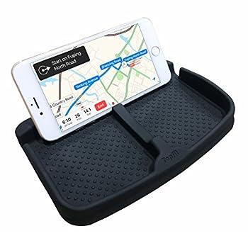 Best rubber dashboard mat Reviews