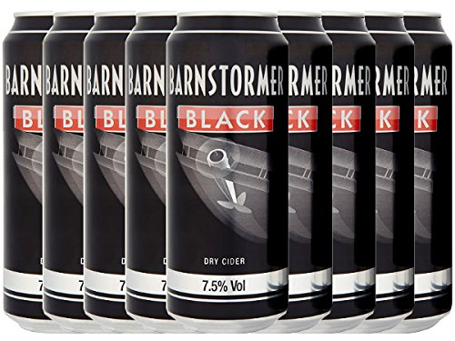 Barnstormer Cider 24x500ml