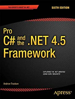 Pro C# 5.0 and the .NET 4.5 Framework (Expert's Voice in .NET)
