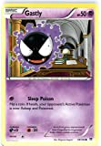 Pokemon - Gastly (58/162) - XY Breakthrough