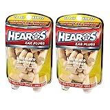 Hearos Ultimate Softness Series Foam Earplugs, 40-Pair